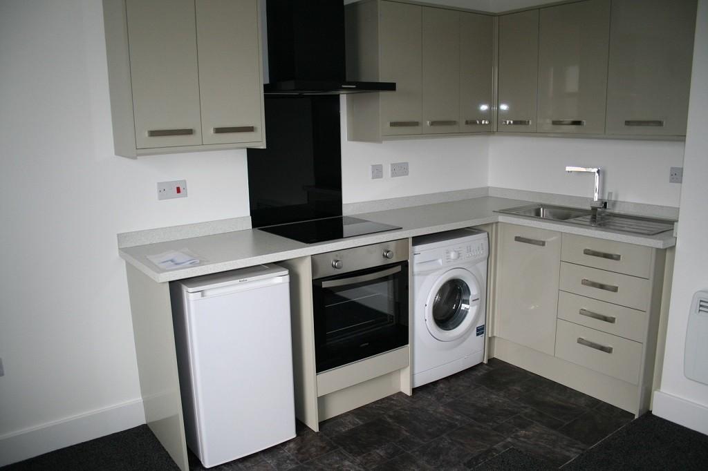 1 Bedroom Flat for rent in West Street, Normanton, Normanton, West Yorkshire