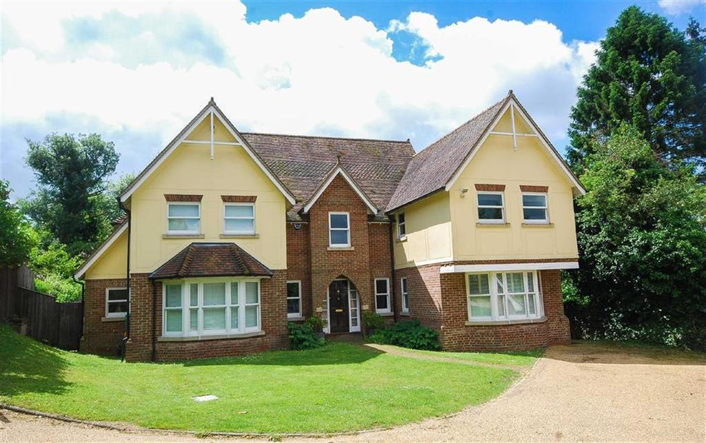5 Bedrooms Detached House for sale in Standon
