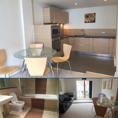 1 bedroom apartment to rent - City Centre, Green Quarters, Hornbeam Way, Manchester m4