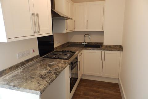 1 bedroom apartment to rent - 32 Church Gate, City Centre, Leicester LE1
