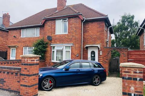 3 bedroom semi-detached house to rent - Booth Street, Walsall WS3