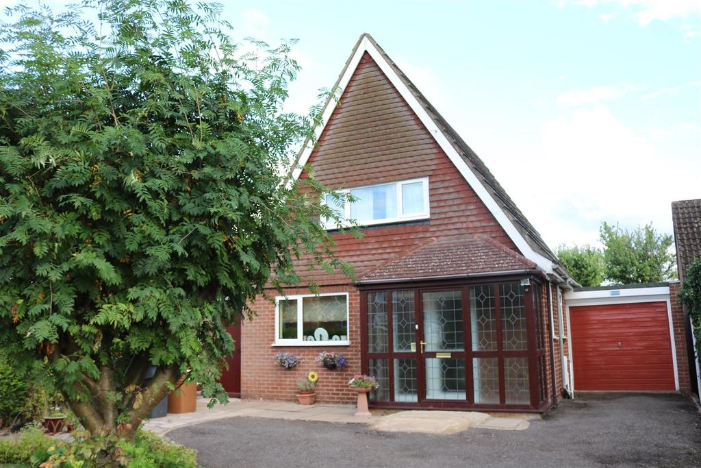 3 Bedrooms Detached House for sale in Mill Lane, Sheepy Parva, Atherstone