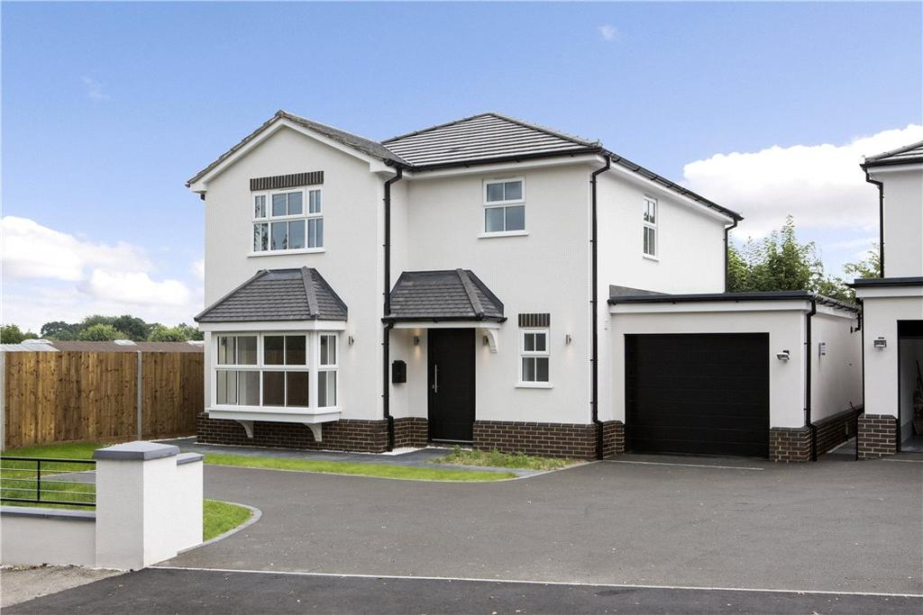 4 Bedrooms Residential Development Commercial for sale in Horseshoe Lane East, Guildford, Surrey, GU1