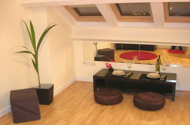 1 Bedroom Flat for sale in Kirkgate, Leeds, West Yorkshire