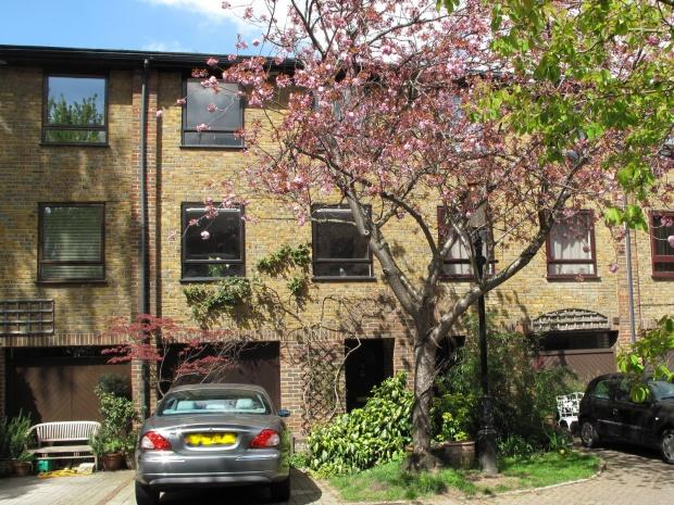 5 Bedrooms Terraced House for sale in Abinger Mews Abinger Mews, Maida Hill, London, W9
