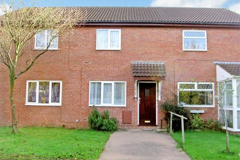 2 bedroom terraced house to rent - Whiteacre Close, Thornhill, Cardiff