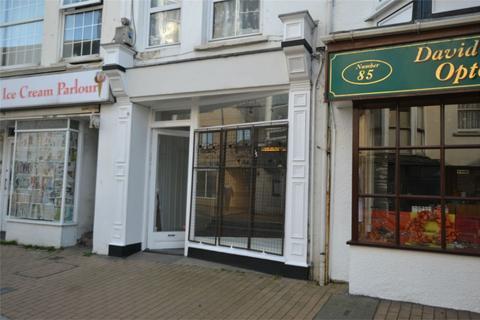 Property to rent - Ilfracombe, Devon