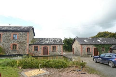 3 bedroom mews to rent - Furze Cross, CHITTLEHAMPTON, Umberleigh, Devon