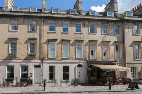 2 bedroom flat for sale - Brock Street, Bath, BA1