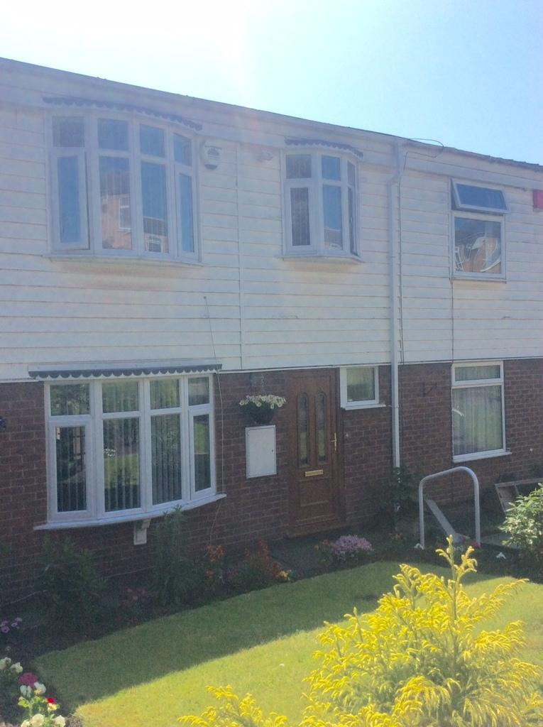 3 Bedrooms Sheltered Housing Retirement Property for sale in 4 Previn Gardens