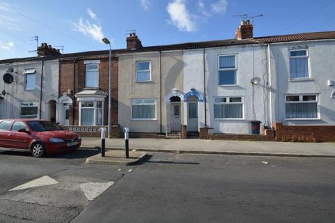 3 bedroom terraced house to rent - Estcourt Street, Hull, HU9 2RT
