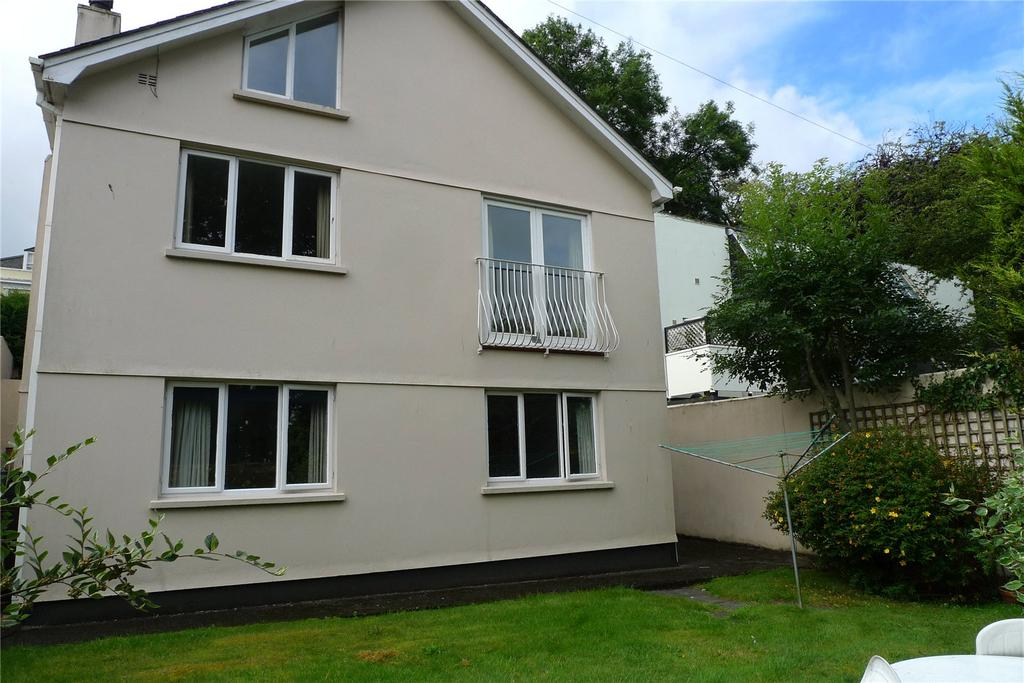 4 Bedrooms Detached House for sale in Strangways Villas, Truro, Cornwall