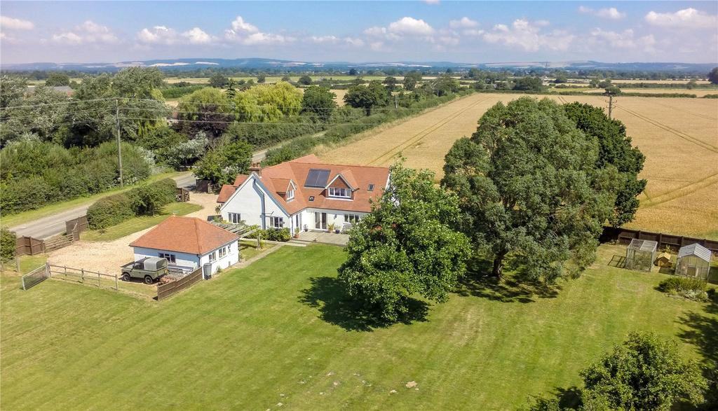 6 Bedrooms Detached House for sale in Selsey Road, Donnington, Chichester, West Sussex