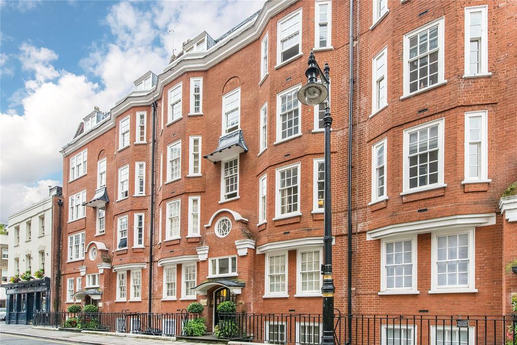 1 Bedroom Flat for sale in Garrick House, Carrington Street, London