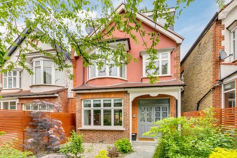 5 bedroom semi-detached house to rent - Upper Richmond Road, Putney, London
