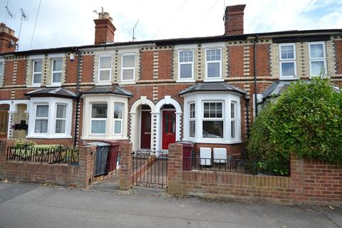 2 bedroom terraced house to rent - St Johns Road, Caversham, Reading