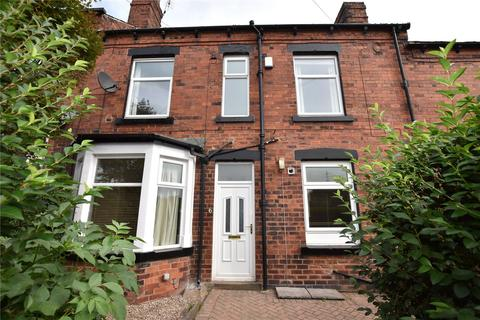4 bedroom terraced house to rent - Cobden Road, Lower Wortley, Leeds