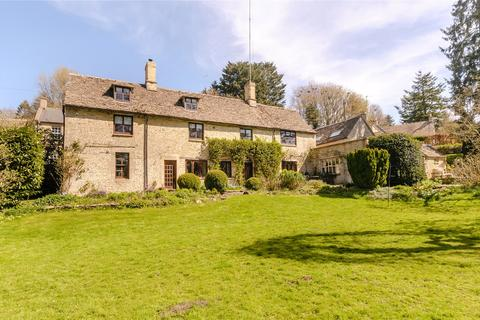 5 bedroom detached house for sale - Fossebridge, Cheltenham, Gloucestershire