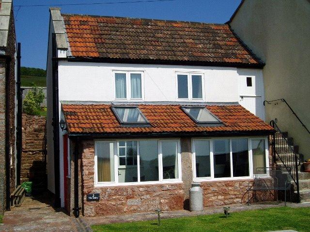 2 Bedrooms End Of Terrace House for sale in Springhaven, The Batch, DRAYCOTT, BS27