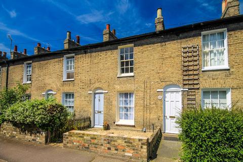 2 bedroom terraced house to rent - Eden Street, Cambridge