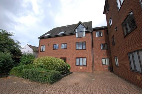 2 bedroom flat to rent - Tenison Court, Eaton