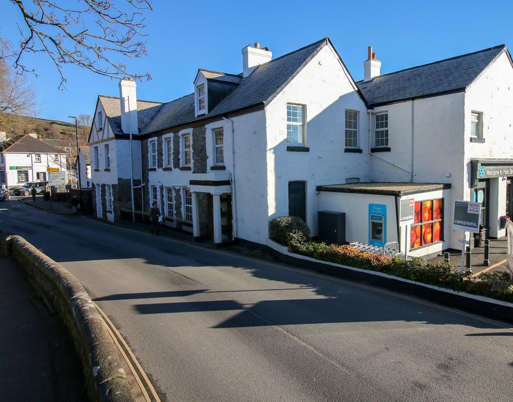 2 Bedrooms Apartment Flat for sale in Apartment 3, Bovey Tracey