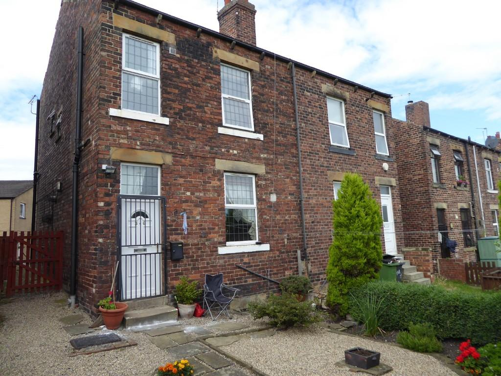 2 Bedrooms Terraced House for sale in Walker Street, Thornhill Lees