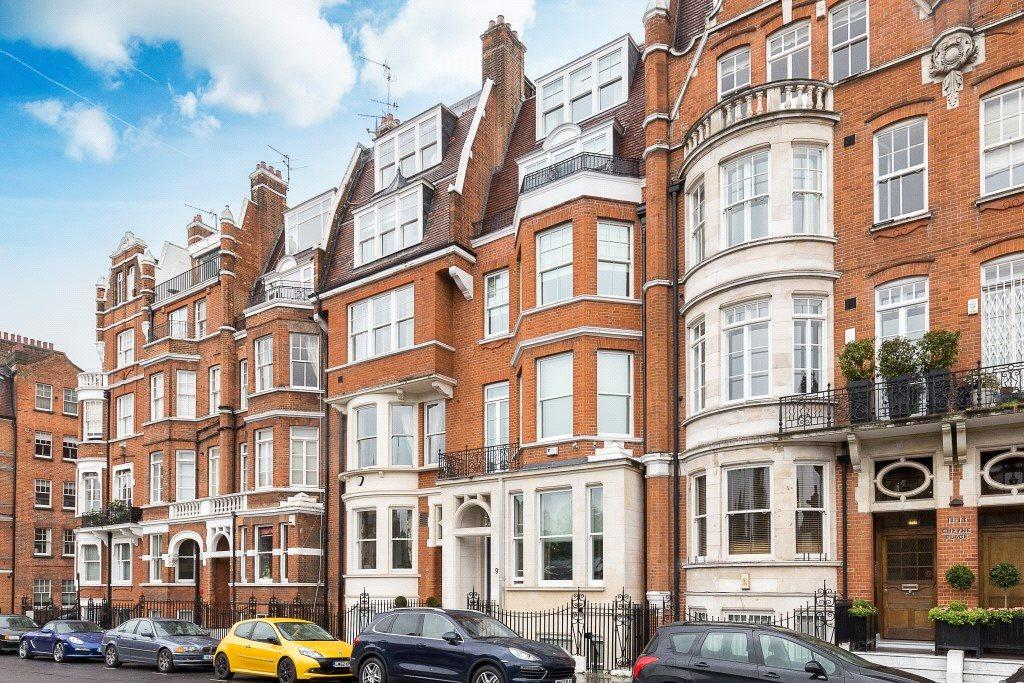 8 Bedrooms Terraced House for sale in Cheyne Place, London, SW3