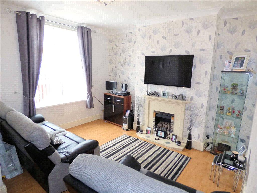 2 Bedrooms Terraced House for sale in Cunliffe Road, Blackpool, Lancashire