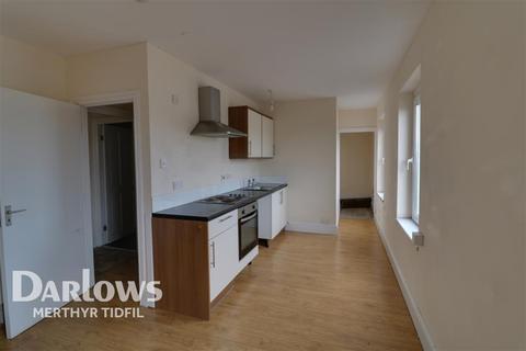 2 bedroom flat to rent - Townhill Road, Swansea