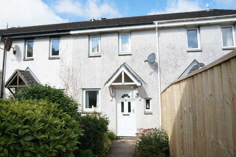 2 Bedrooms Terraced House for sale in Cedar Close, Callington