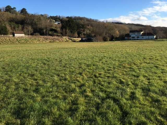 Land Commercial for sale in Clevedon Road, Nailsea, Tickenham