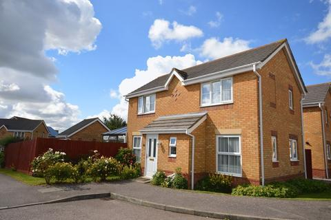 3 bedroom detached house to rent - Farriers Way.