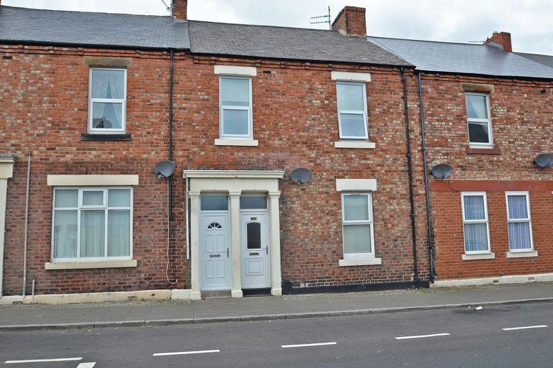 3 Bedrooms Apartment Flat for sale in Howdon Road, North Shields