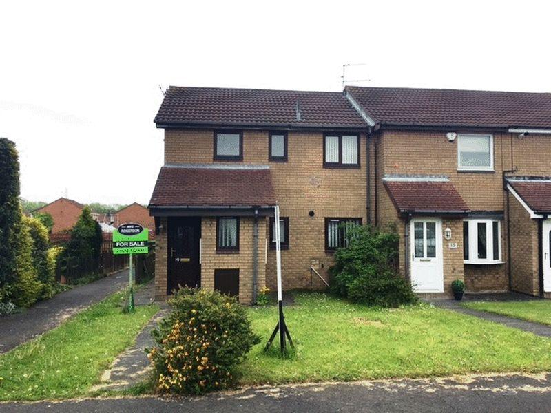 1 Bedroom Flat for sale in Humsford Grove, Cramlington