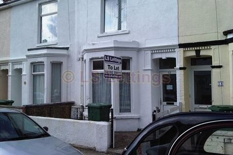 4 bedroom terraced house to rent - Northcote Road, Portsmouth PO4
