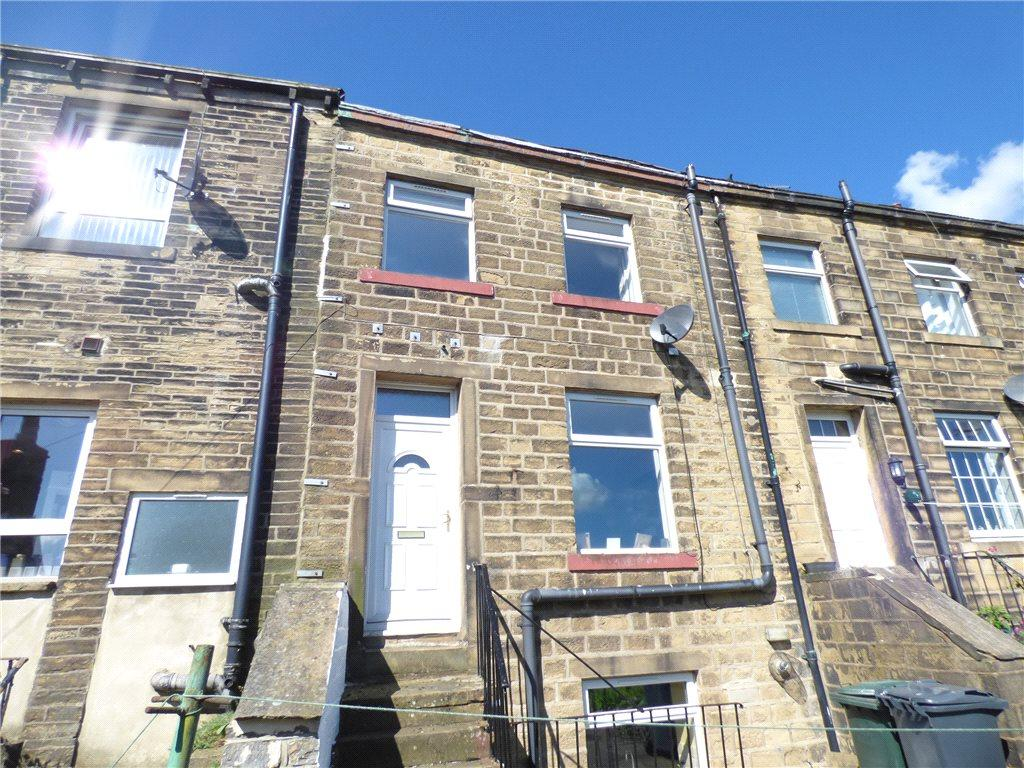 2 Bedrooms Unique Property for sale in Spring Hill, Wilsden, Bradford, West Yorkshire