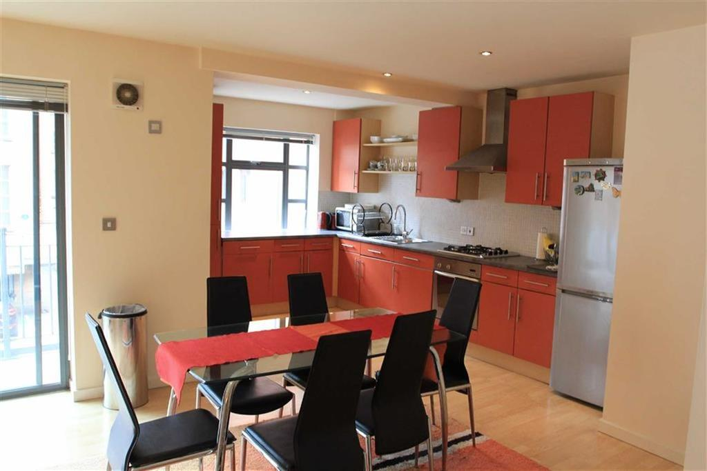 1 Bedroom Apartment Flat for sale in Albion Street, Leicester, Leicester