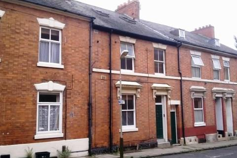 1 bedroom flat to rent - 38 Newtown Street, Leicester LE1