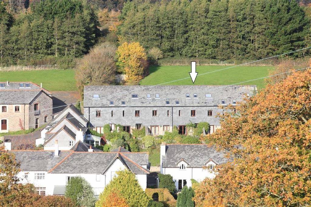 3 Bedrooms Semi Detached House for sale in Dittisham Court, Riverside Road, Dittisham, Devon, TQ6