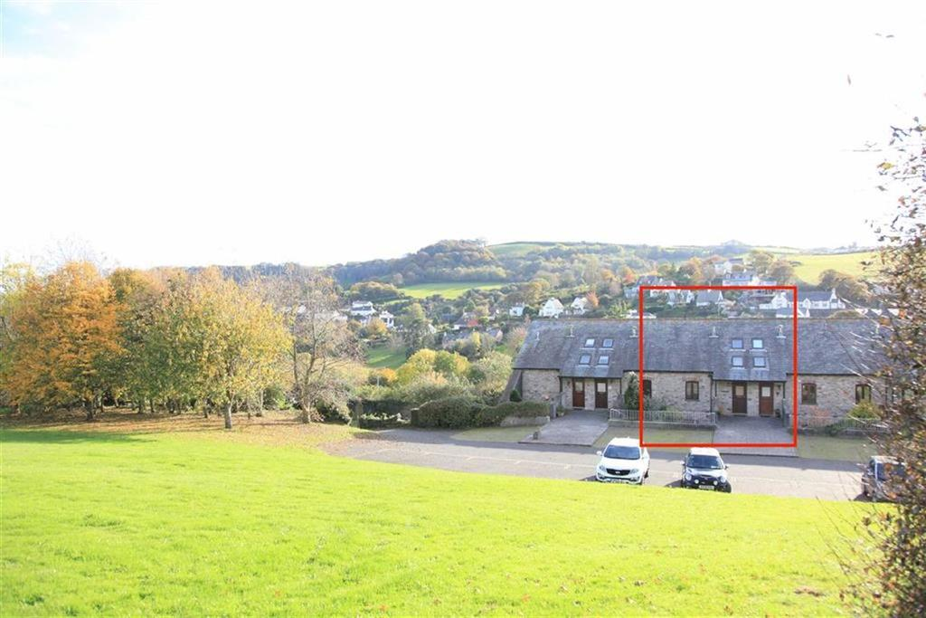 3 Bedrooms Detached House for sale in Dittisham Court, Dittisham, Dittisham, Devon, TQ6