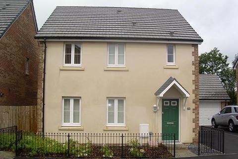 4 bedroom detached house to rent - Gelli Rhedyn, Fforestfach, Swansea. SA5 4BD