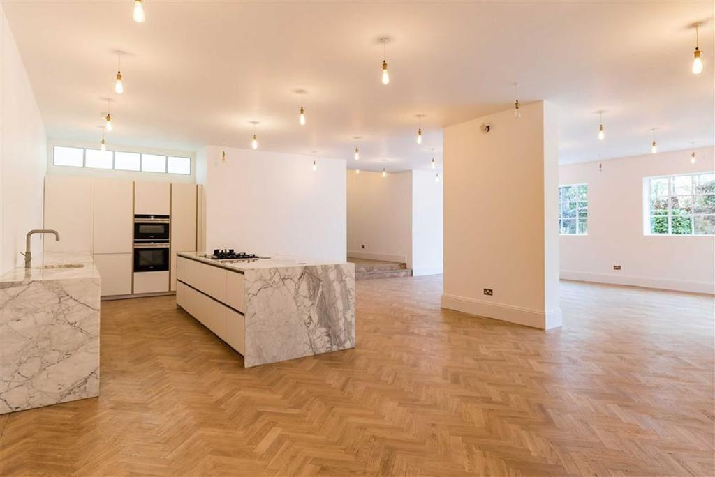 2 Bedrooms Apartment Flat for sale in Kenilworth Road, Leamington Spa