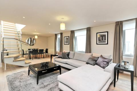 4 bedroom flat to rent - 4b Merchant Square, Paddington, London, W2