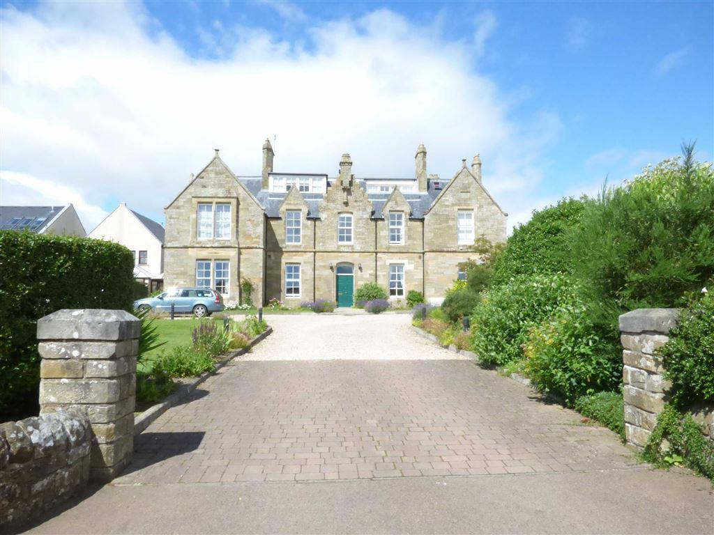 2 Bedrooms Flat for sale in Sutherland House, Ceres, Fife
