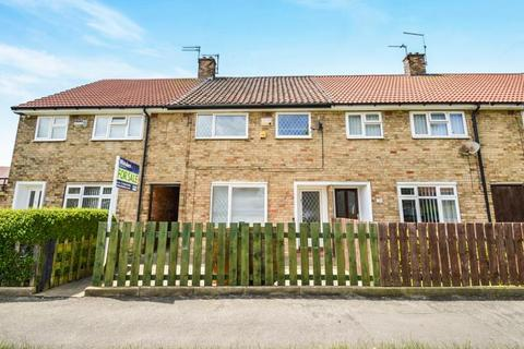 3 bedroom terraced house to rent - 91 Wexford Avenue, Greatfield Estate, Hull, HU9 5DS