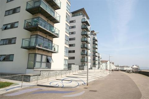 1 bedroom flat to rent - Meridian Bay, Maritime Quarter, Swansea