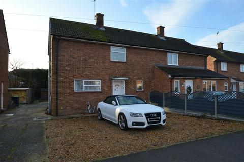 2 bedroom semi-detached house for sale - Lucas Way, SHEFFORD, Bedfordshire