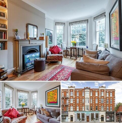 2 bedroom apartment for sale - Alexandra Mansions, Kings Road, Chelsea, London, SW3