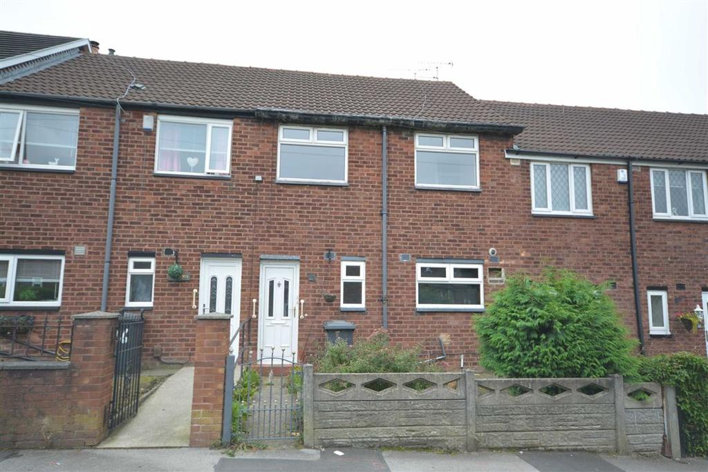 3 Bedrooms End Of Terrace House for sale in Petticoat Lane, Higher Ince, Wigan, WN2